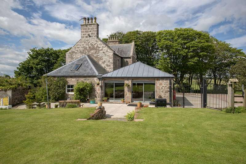 5 Bedrooms Country House Character Property for sale in , Peterhead, Aberdeenshire, AB42 0QU