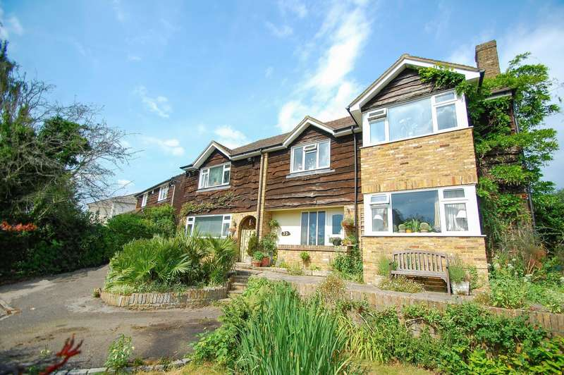 5 Bedrooms Detached House for sale in Duffield Lane, Stoke Poges, SL2