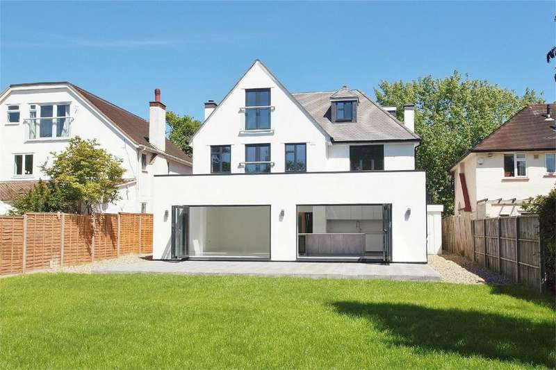 Properties for sale listed by Proctors - Park Langley