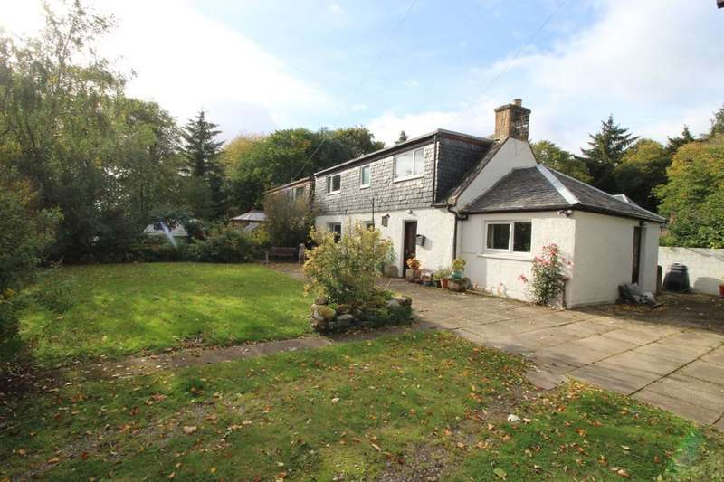 2 Bedrooms Semi Detached House for sale in Delny, Invergordon, IV18