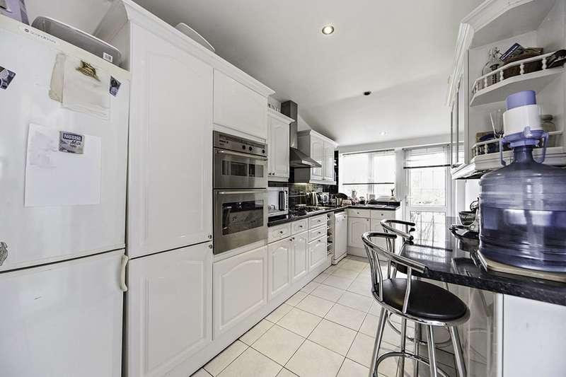 4 Bedrooms House for sale in Bankhurst Road, London, SE6