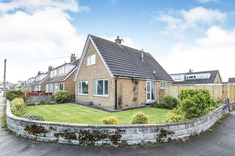 3 Bedrooms Detached House for sale in Northgate, Goosnargh, Preston, PR3