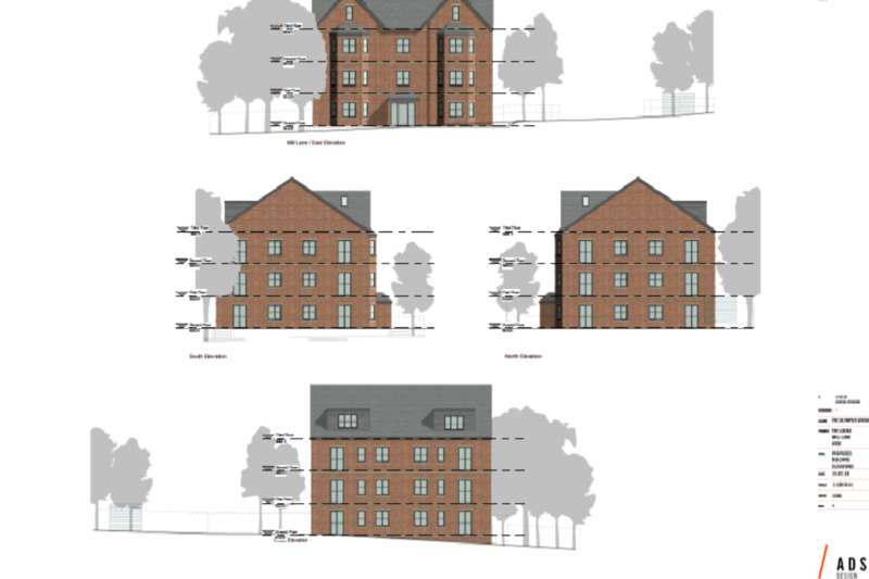 Land Commercial for sale in Mill Lane, Hyde, Cheshire, SK14