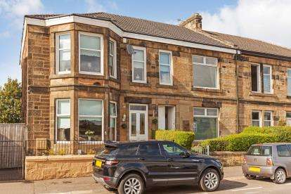4 Bedrooms End Of Terrace House for sale in Seedhill Road, Paisley