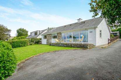 5 Bedrooms Bungalow for sale in Bwlchtocyn, Nr Abersoch., LL53