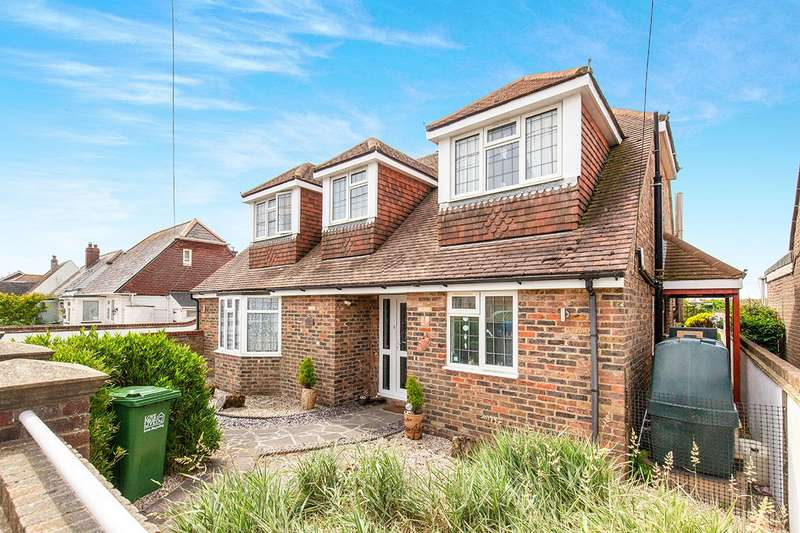 4 Bedrooms Detached House for sale in Lydd Road, Camber, Rye, East Sussex, TN31