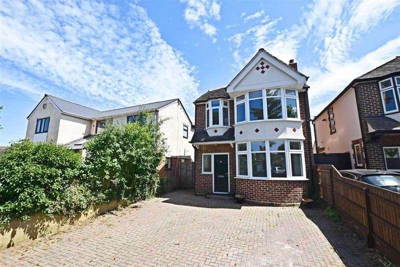 3 Bedrooms Detached House for sale in Tewkesbury Road, Kingsholm
