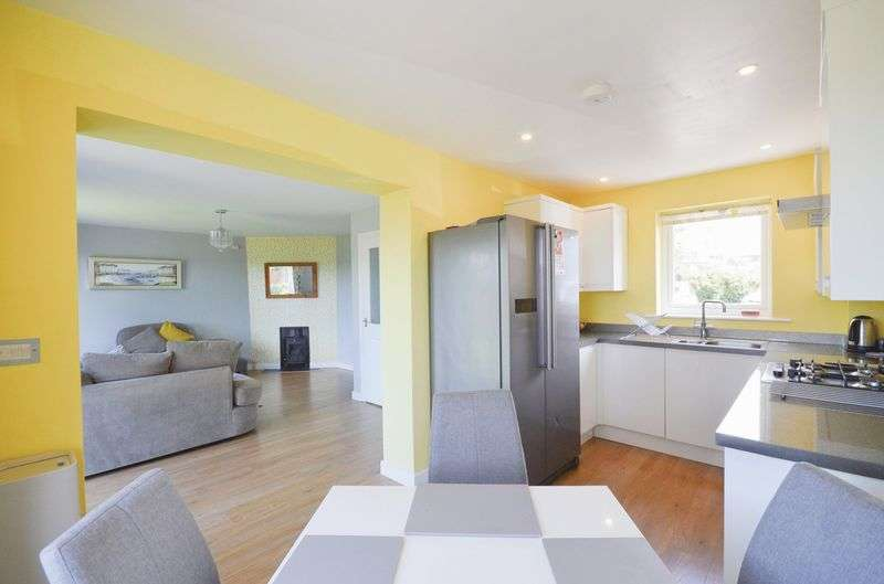 2 Bedrooms Property for sale in Blencathra Court, Cockermouth