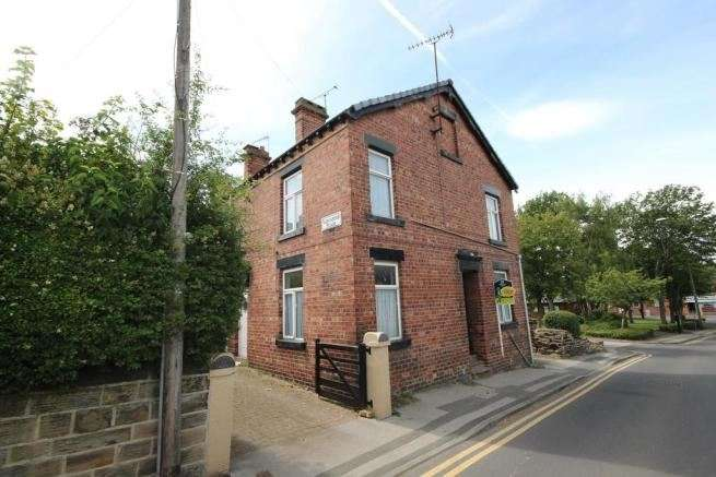 2 Bedrooms Property for sale in Royds Lane, Rothwell, Leeds, West Yorkshire, LS26 0BE