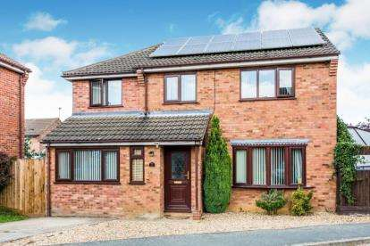 5 Bedrooms Detached House for sale in Stowmarket, Suffolk