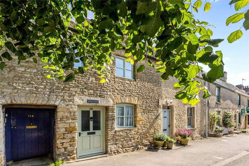 2 Bedrooms Unique Property for sale in Park Street, Stow on the Wold, Cheltenham, Gloucestershire, GL54