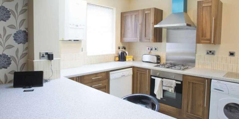 6 Bedrooms House Share for rent in Stanley Street, Kensington