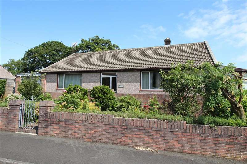 3 Bedrooms Bungalow for sale in Race Grove, THE GREEN MILLOM