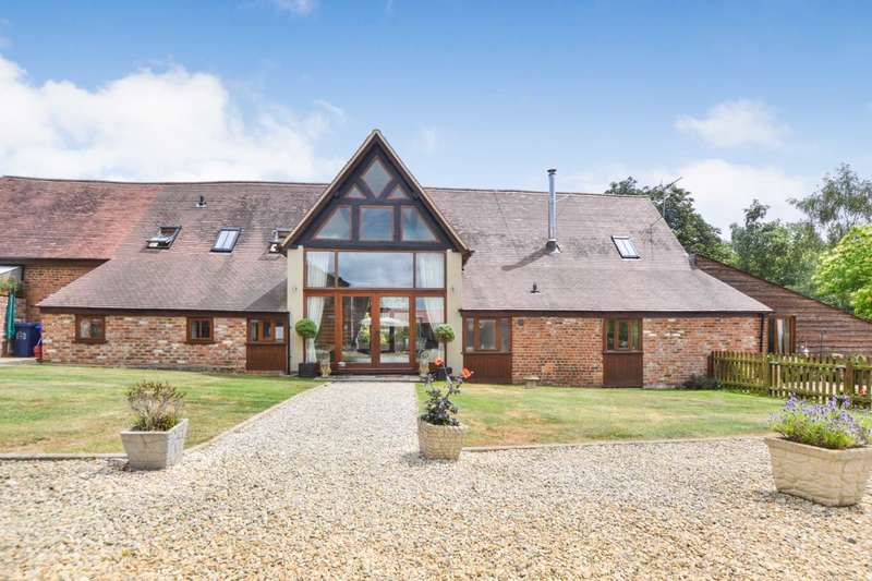 6 Bedrooms Detached House for sale in Lower Apperley, Gloucestershire