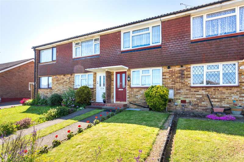 2 Bedrooms Terraced House for sale in Ingoldsby Road, Birchington