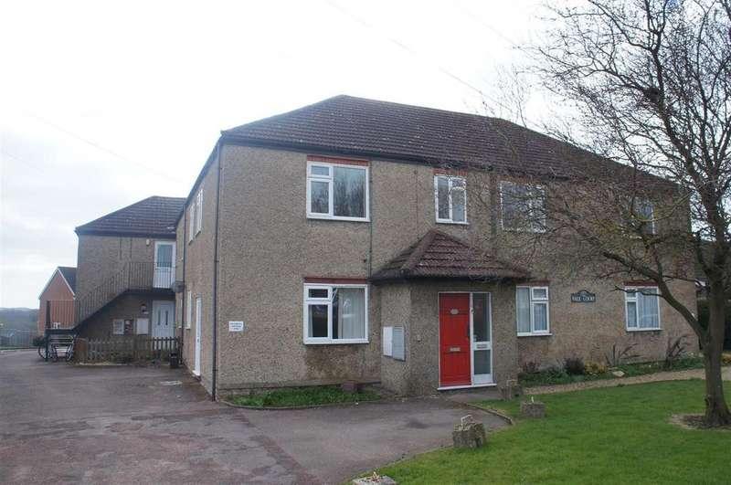 2 Bedrooms Maisonette Flat for sale in Bedford Road, Cranfield, Bedford