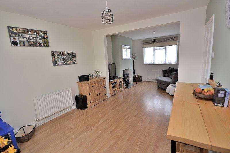 2 Bedrooms Semi Detached House for sale in Beaudesert, Leighton Buzzard