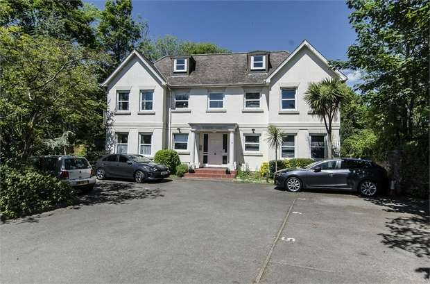 2 Bedrooms Flat for sale in 75 Riverside Court, Bishopstoke, EASTLEIGH, Hampshire