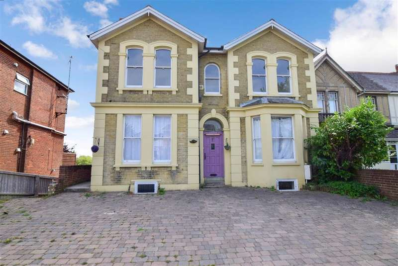 3 Bedrooms Ground Flat for sale in Ashey Road, , Ryde, Isle of Wight