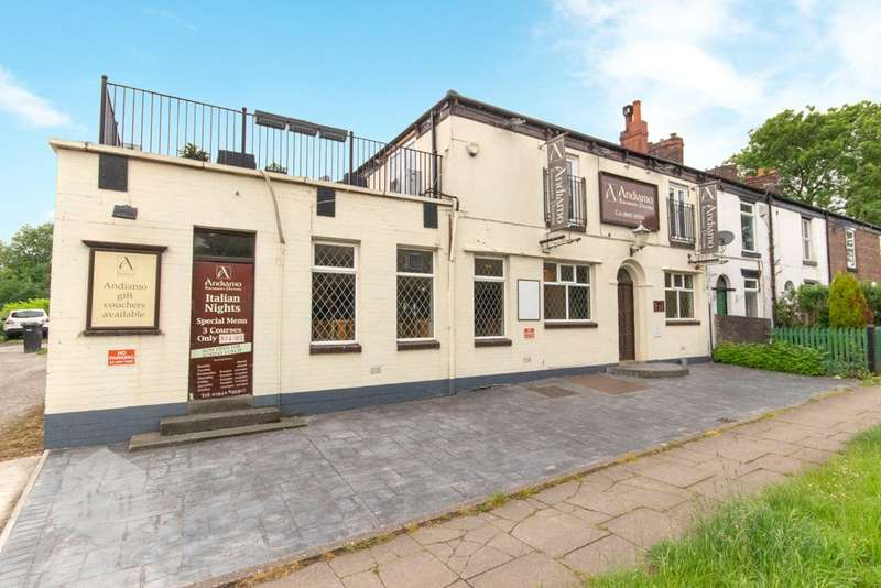 2 Bedrooms Detached House for sale in Lower Leigh Road, Westhoughton, Bolton, Greater Manchester, BL5