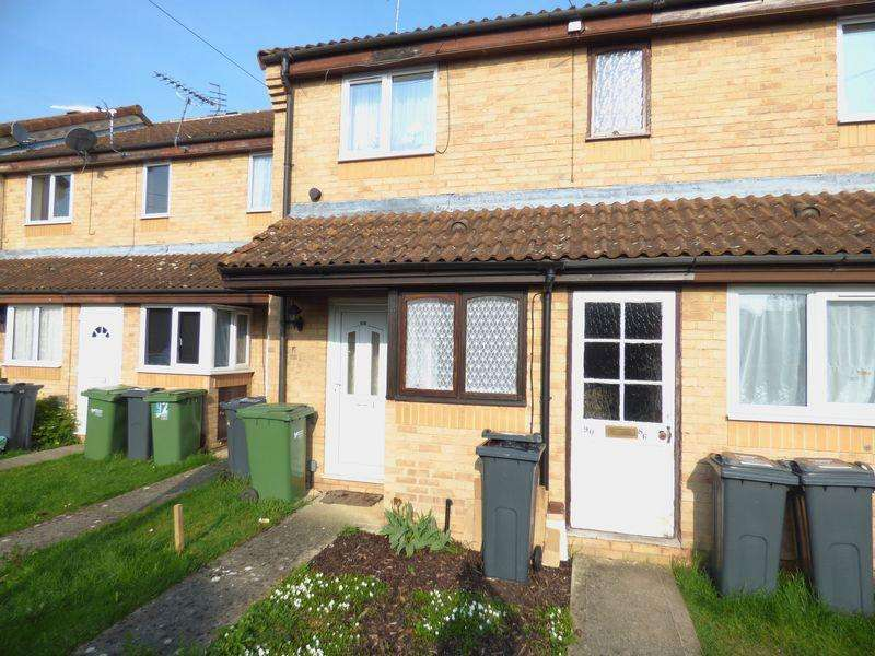 1 Bedroom Apartment Flat for sale in Overbrook Road, Gloucester