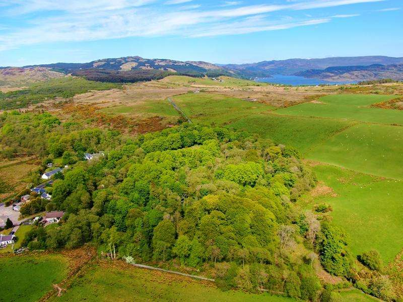 Land Commercial for sale in Millhouse Woods, Millhouse, Tighnabruaich PA21