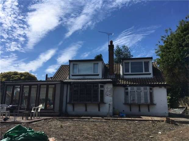 Land Commercial for sale in Clifford Road, Barnet, Hertfordshire