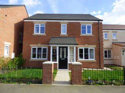 House for sale in Sandringham Way, Newfield, Chester Le Street, Durham, DH2