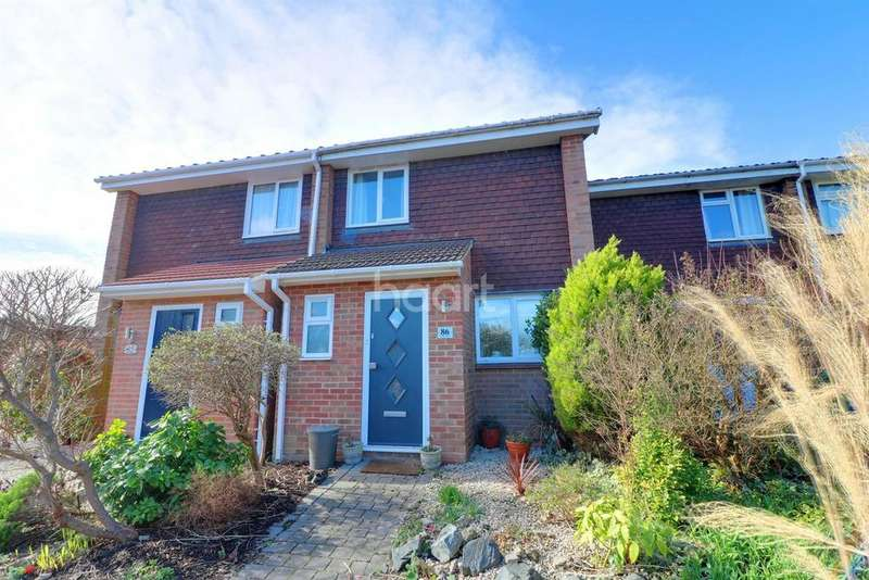 3 Bedrooms Terraced House for sale in Knightswood, Bracknell