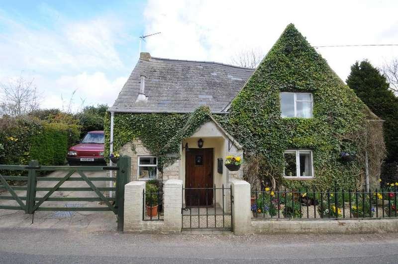 2 Bedrooms Cottage House for sale in Bisley, Stroud, GL6 7BS