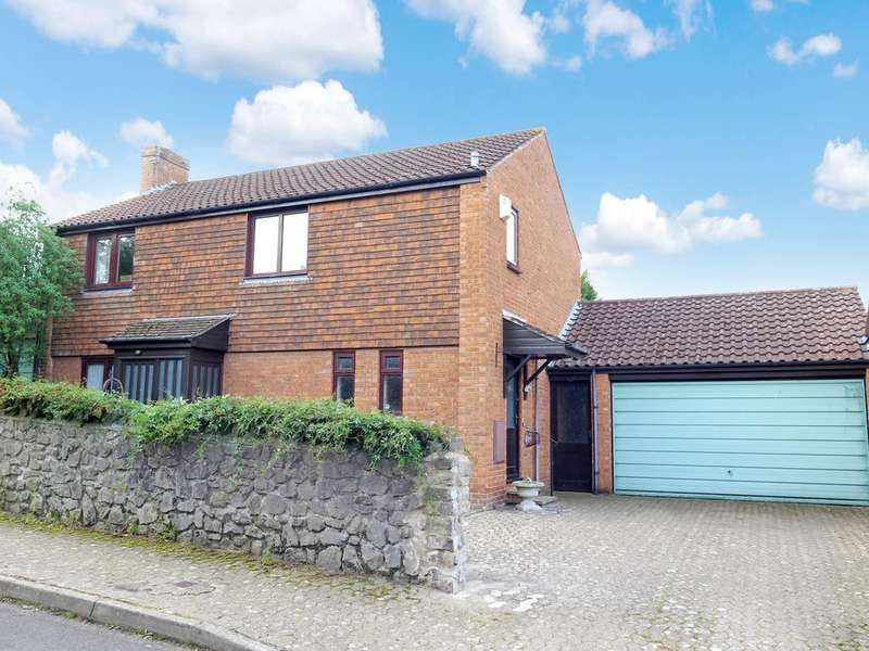 4 Bedrooms Detached House for rent in Manor Court, Easton
