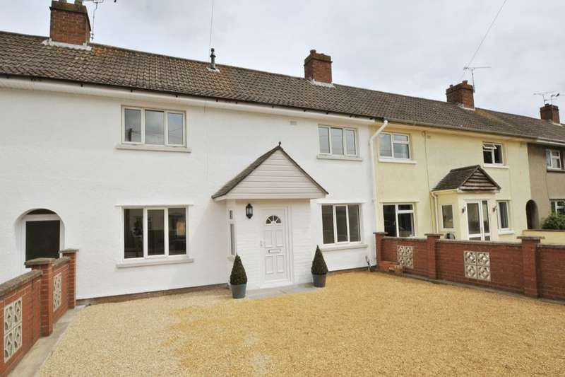 3 Bedrooms Property for sale in Selworthy Close, Keynsham, Bristol, BS31
