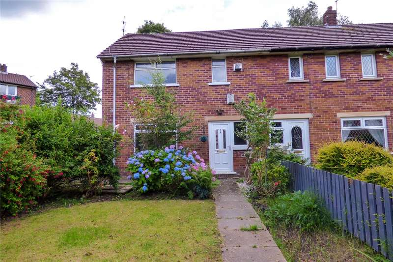 2 Bedrooms Town House for sale in Penrith Avenue, Ashton-under-Lyne, Greater Manchester, OL7