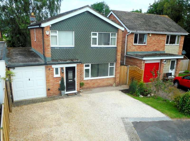 3 Bedrooms Detached House for sale in Properties for Sale