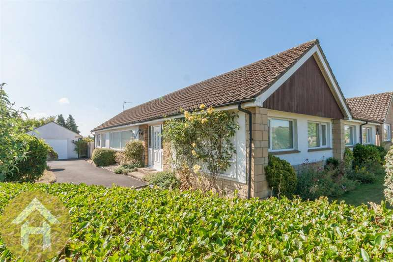 4 Bedrooms Detached Bungalow for sale in Chestnut Springs, Lydiard Millicent SN5 3