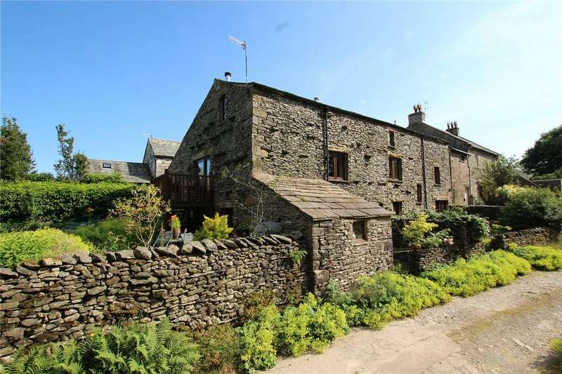 3 Bedrooms Barn Conversion Character Property for sale in Artlebeck, Ravenstonedale, Kirkby Stephen, Cumbria