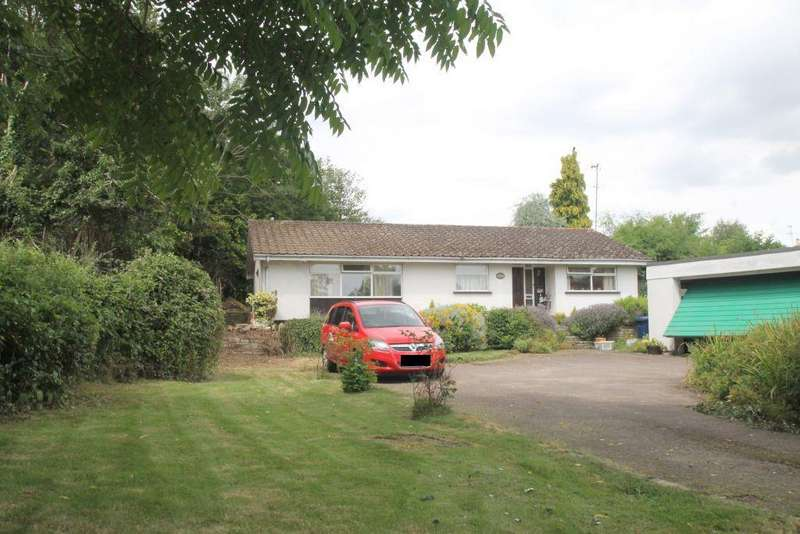 4 Bedrooms Bungalow for sale in The Street, Tirley, Gloucester