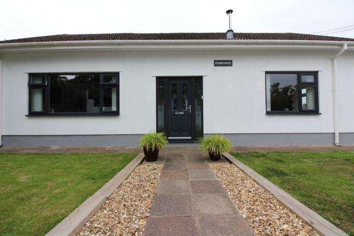 2 Bedrooms Bungalow for sale in Fairways