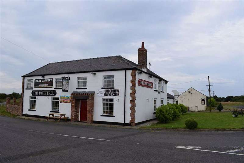 Commercial Property for sale in Hunmanby Road, Filey, North Yorkshire
