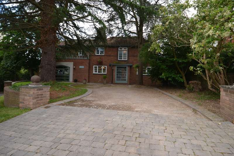 6 Bedrooms Detached House for sale in Green Road, Moseley, Birmingham, B13