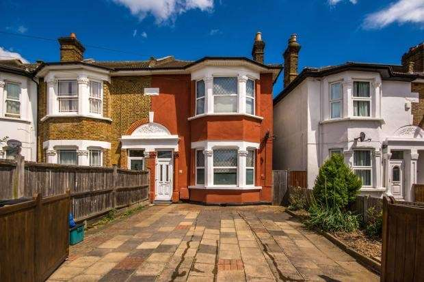 4 Bedrooms End Of Terrace House for sale in Bensham Manor Road, Thornton Heath, CR7