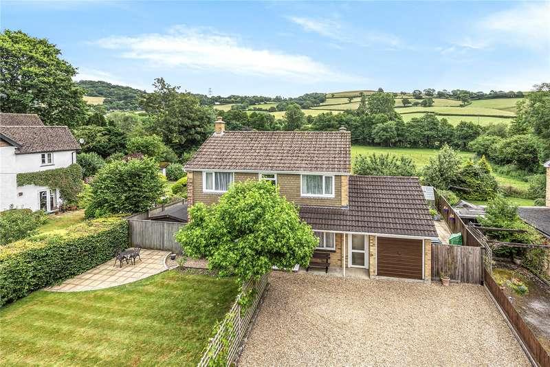 3 Bedrooms Detached House for sale in Lower Lane, Dalwood, Axminster, Devon, EX13