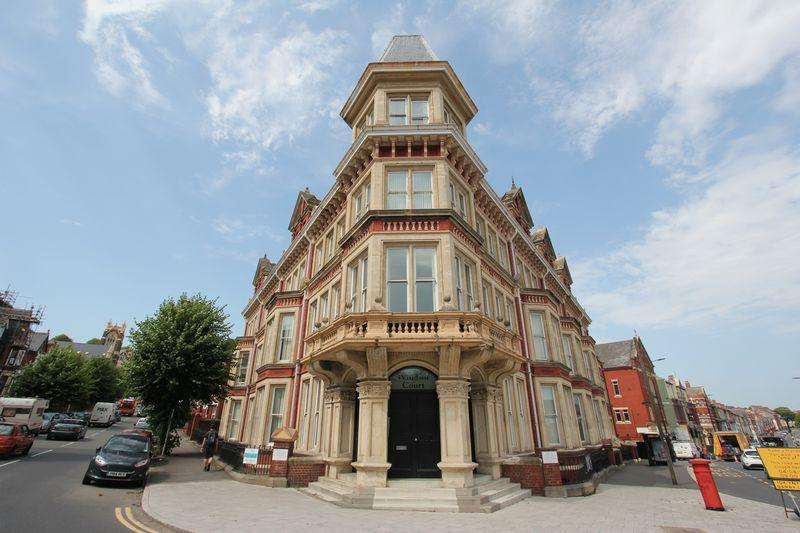 1 Bedroom Apartment Flat for sale in Windsor Road, Barry