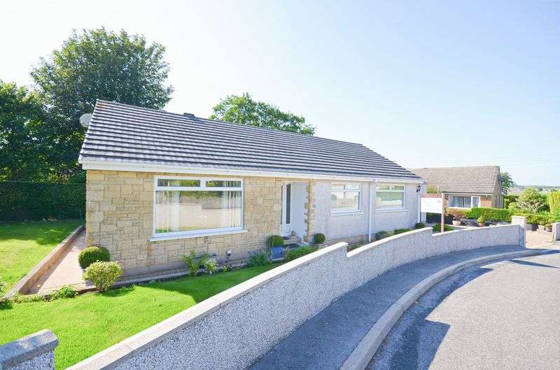 2 Bedrooms Property for sale in Woodlea Grove Goose Butts, Cleator Moor
