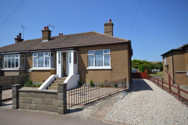 2 Bedrooms Bungalow for sale in Bexhill Road, St Leonards On Sea, TN38