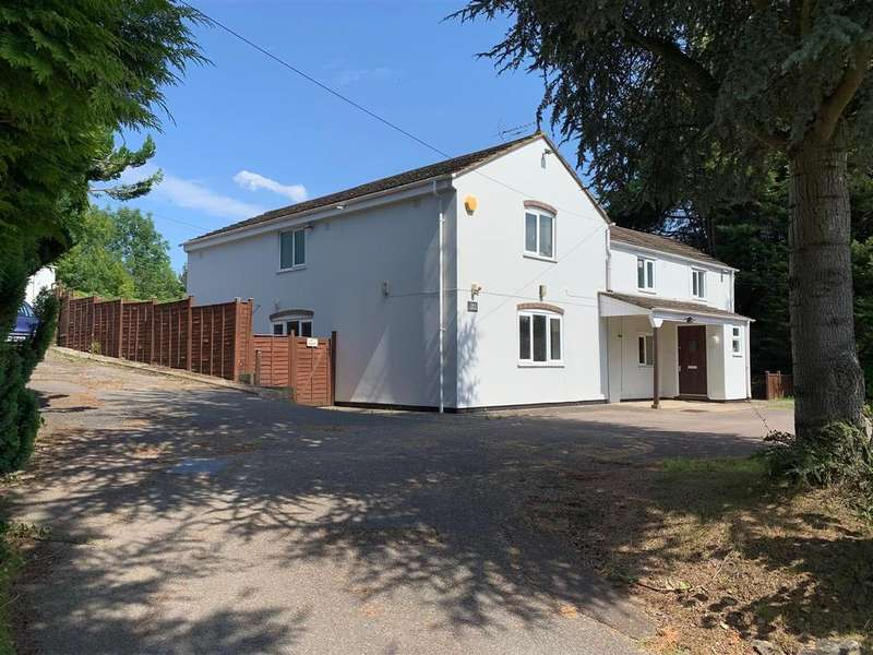 4 Bedrooms Cottage House for sale in Old Hill, Longhope