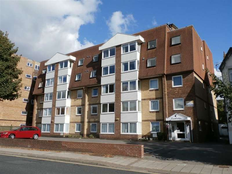 1 Bedroom Retirement Property for sale in Victoria Road North, Southsea