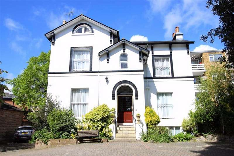 Detached House for sale in The Vale, Southsea
