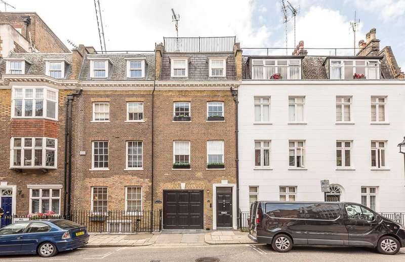 4 Bedrooms House for sale in Catherine Place, SW1E, St James's Park, SW1E