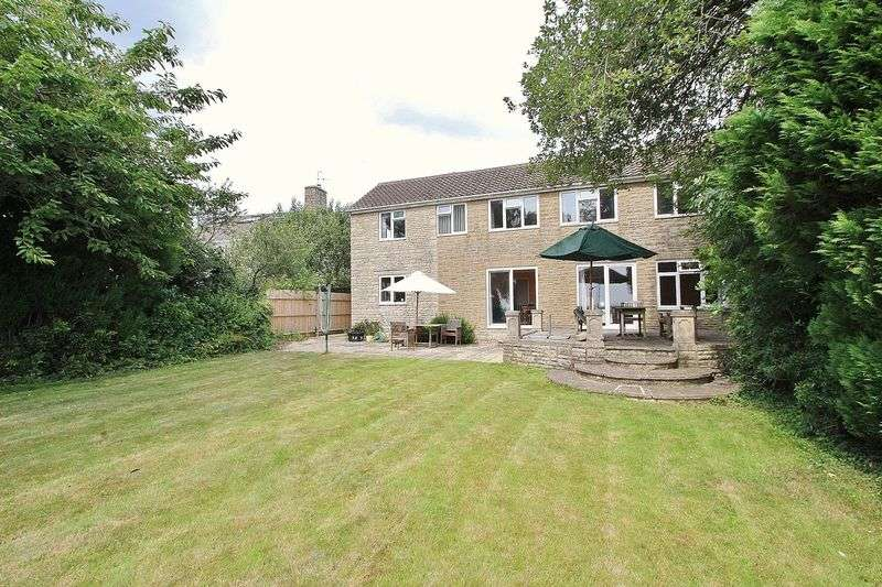 6 Bedrooms Property for sale in Cuckamus Lane, North Leigh